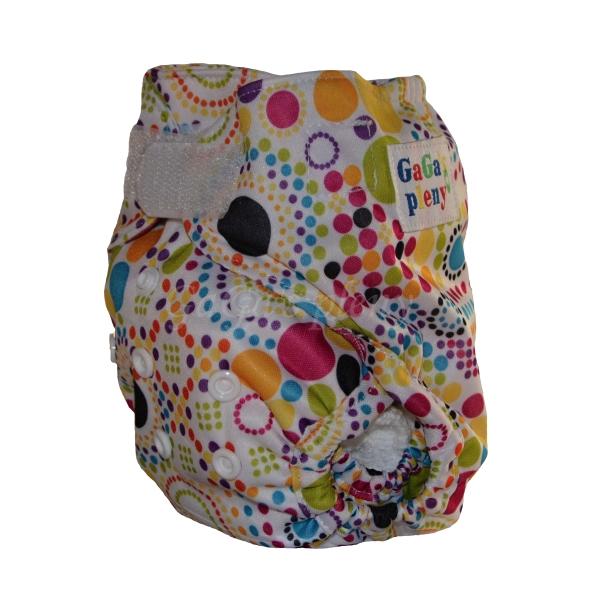 be6190f655c Novorozenecké svrchní kalhotky Cerco